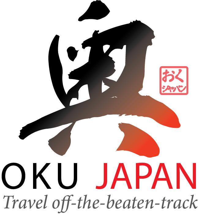 Oku Japan logo
