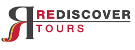 Rediscover Japan logo