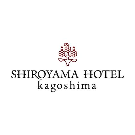 SHIROYAMA HOTEL kagoshima logo